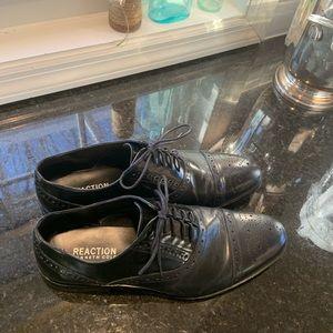 Kenneth Cole Reaction Men's Cap Toe Dress Shoes